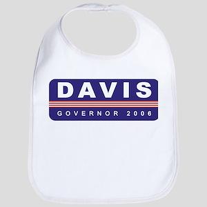 Support Jim Davis Bib