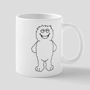 funny_monster Mug