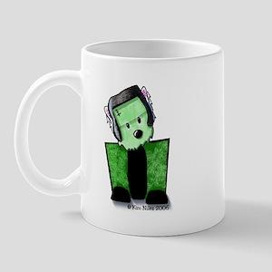 FrankenWestie Mug