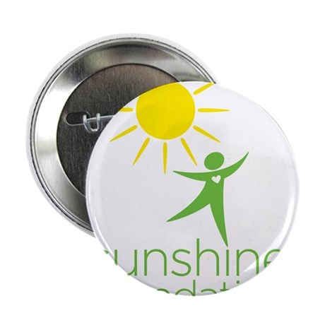 "Sunshine 2.25"" Button (100 pack)"