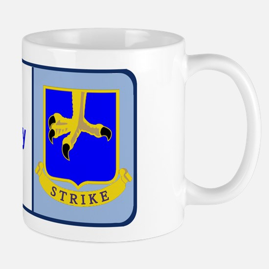 5th Battalion 502nd Infantry  Mug