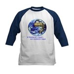 Happy Momma Gaia Kids' T-Shirt