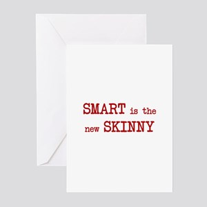The New Skinny Greeting Cards (Pk of 10)