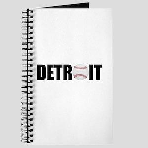 Detroit Baseball Journal
