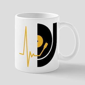music_pulse_dj Mug