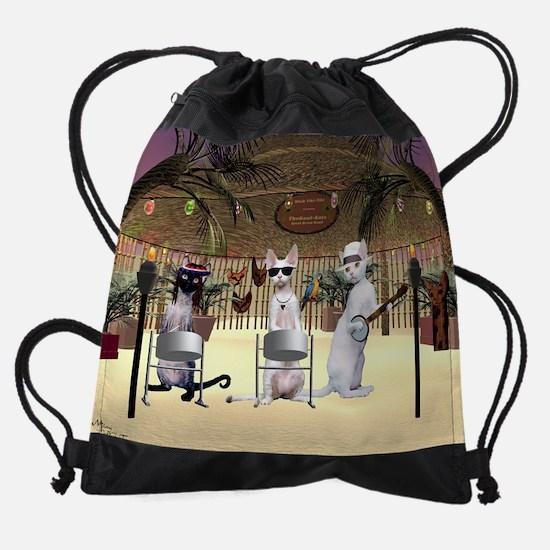 04steeldrums.png Drawstring Bag
