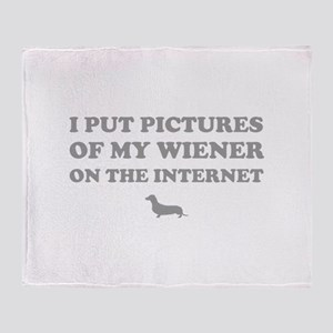 Pictures Of My Wiener On The Internet Stadium Blan