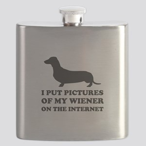 Pictures Of My Wiener On The Internet Flask
