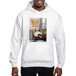 Shih Tzu Hooded Sweatshirt
