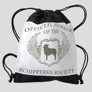 schipperkeH Drawstring Bag