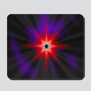 Darkstar Mousepad