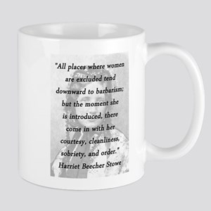 Stowe - All Places 11 oz Ceramic Mug