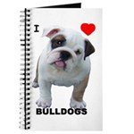 Bulldog Journal