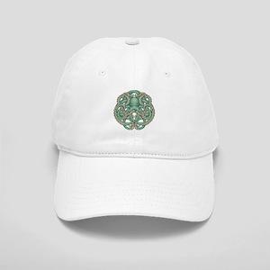 Octopus Emblem Cap