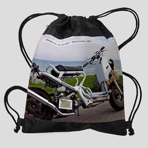 TR2008-06 Drawstring Bag