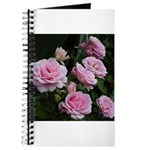 Think Pink Roses Journal