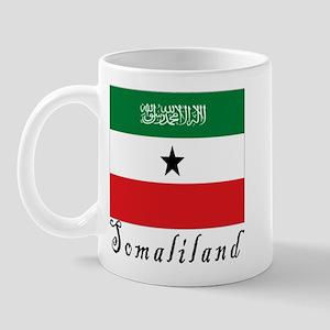Somaliland Mug