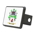 Bernardeschi Rectangular Hitch Cover