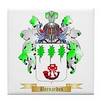 Bernardes Tile Coaster