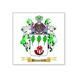 Bernardelli Square Sticker 3
