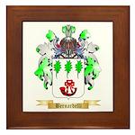 Bernardelli Framed Tile