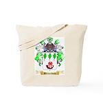 Bernardeau Tote Bag