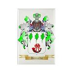 Bernaldo Rectangle Magnet (100 pack)