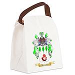 Bernaldez Canvas Lunch Bag