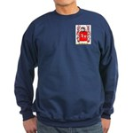 Bernal Sweatshirt (dark)