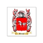 Bernal Square Sticker 3