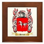 Bernal Framed Tile