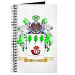 Bernaert Journal