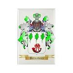 Bernadoux Rectangle Magnet (10 pack)