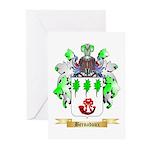 Bernadoux Greeting Cards (Pk of 20)