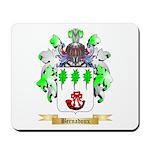 Bernadoux Mousepad