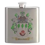 Bernadoux Flask