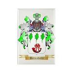 Bernadotte Rectangle Magnet (100 pack)