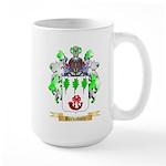 Bernadotte Large Mug