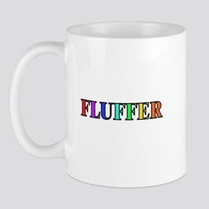 Fluffer Mug