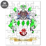 Bernadon Puzzle