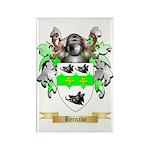 Bernabo Rectangle Magnet (100 pack)
