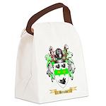Bernabo Canvas Lunch Bag