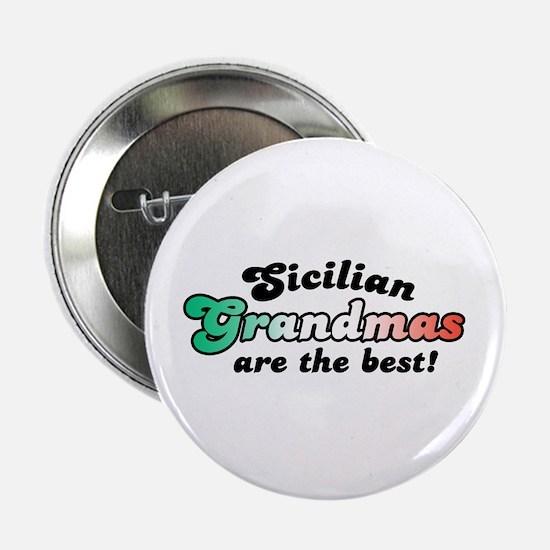 Sicilian Grandmas Button