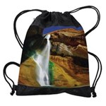 The Falls copy.png Drawstring Bag