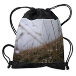 morning dew copy.png Drawstring Bag