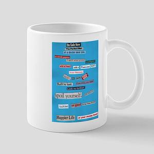 Perfect Man Mug