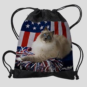 July Zoey Drawstring Bag