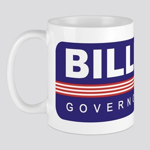 Support Jack Billion Mug