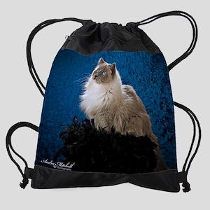 2-September Drawstring Bag
