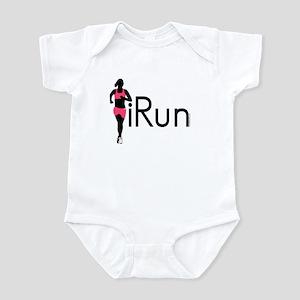 iRun Infant Bodysuit